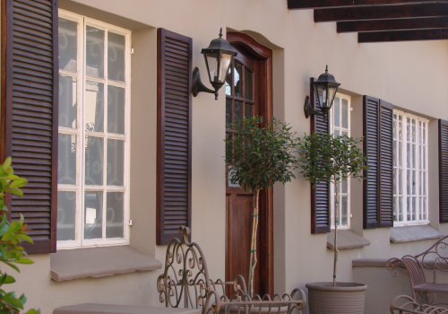 Abiènto Guesthouse