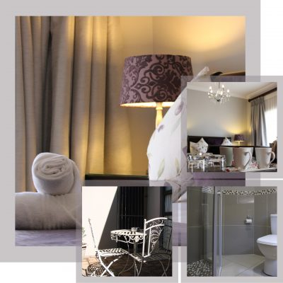 Abiento Guesthouse Bloemfontein Accommodation Room 2